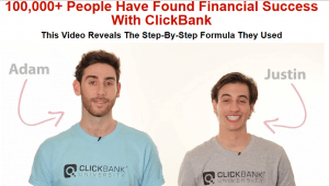 developers of Clickbank u